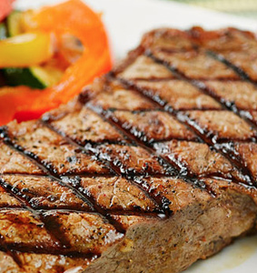 Amazing Grilled Steak Recipe